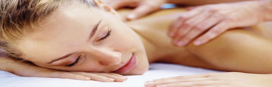 Massage Therapy: The healing touch that is more than skin deep