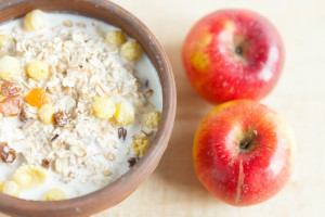 http://www.dreamstime.com/royalty-free-stock-photography-healthy-breakfast-muesli-apples-image29105247