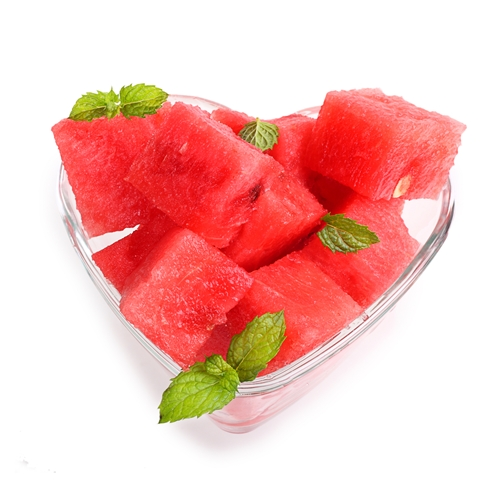 http://www.dreamstime.com/royalty-free-stock-images-watermelon-slice-mint-leaf-isolated-white-background-image32921409